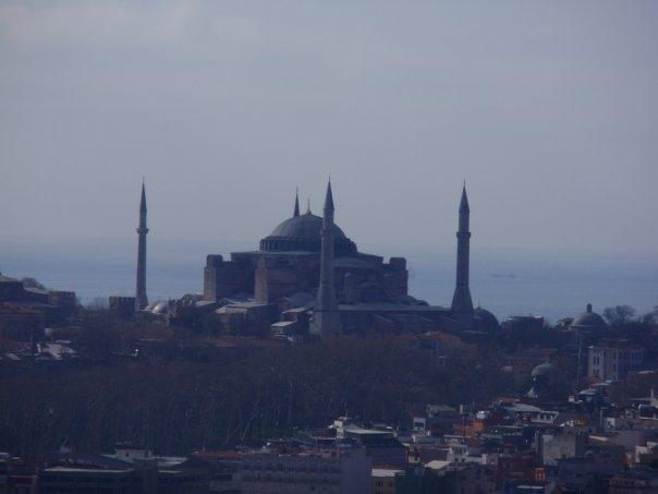 Εκδρομή του Συλλόγου Γονέων και Κηδεμόνων στην Κωνσταντινούπολη